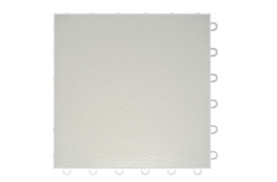 Dancetrax Tiles - Glossy White