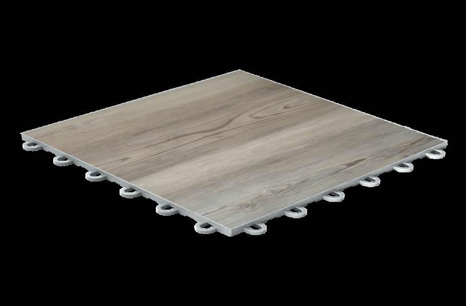 Dancetrax Tiles - Reclaimed Pine