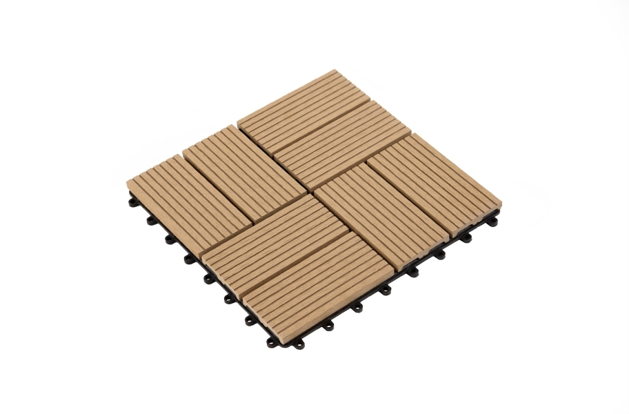 Naturesort Classic Deck Tiles (8 Slat) - Clearance