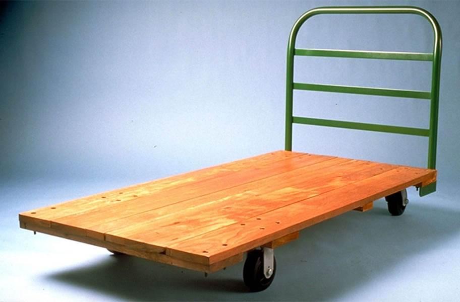 Tile Storage Cart