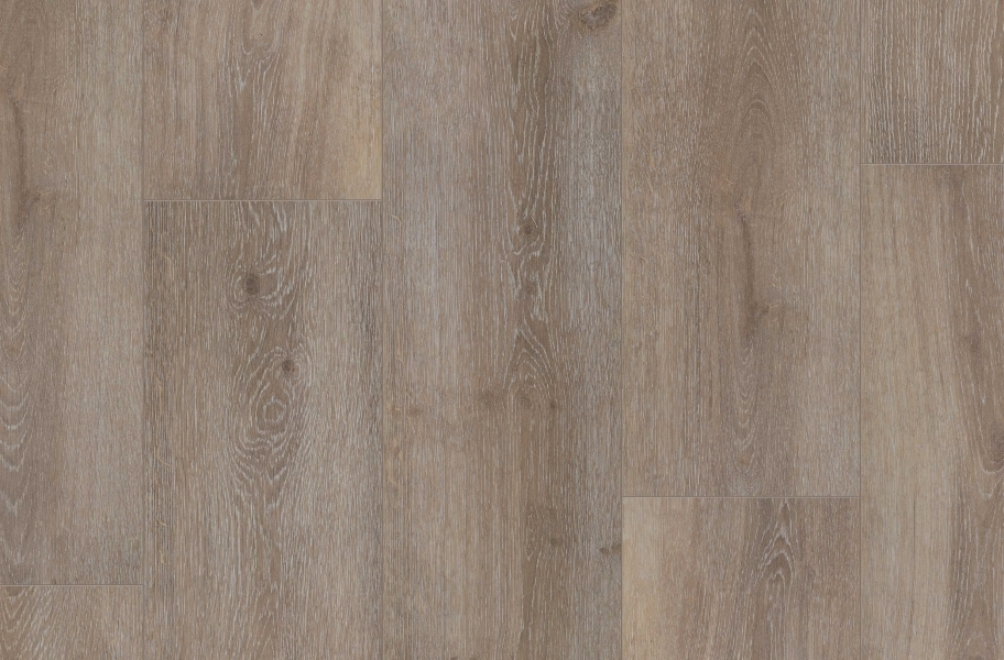 "TruCor Prime XXL 10"" Waterproof Vinyl Planks - Titan Oak"
