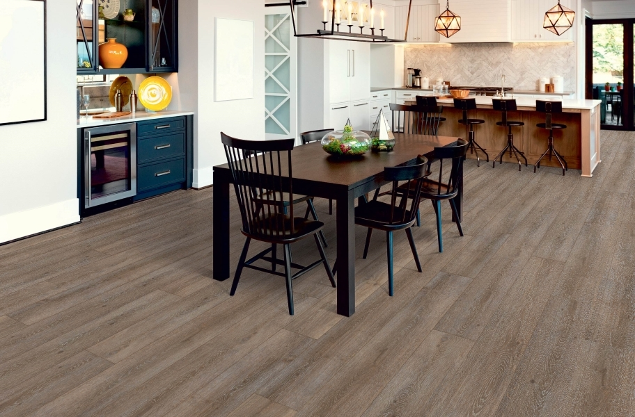 "TruCor Prime XXL 10"" Waterproof Vinyl Planks - Cider Oak"