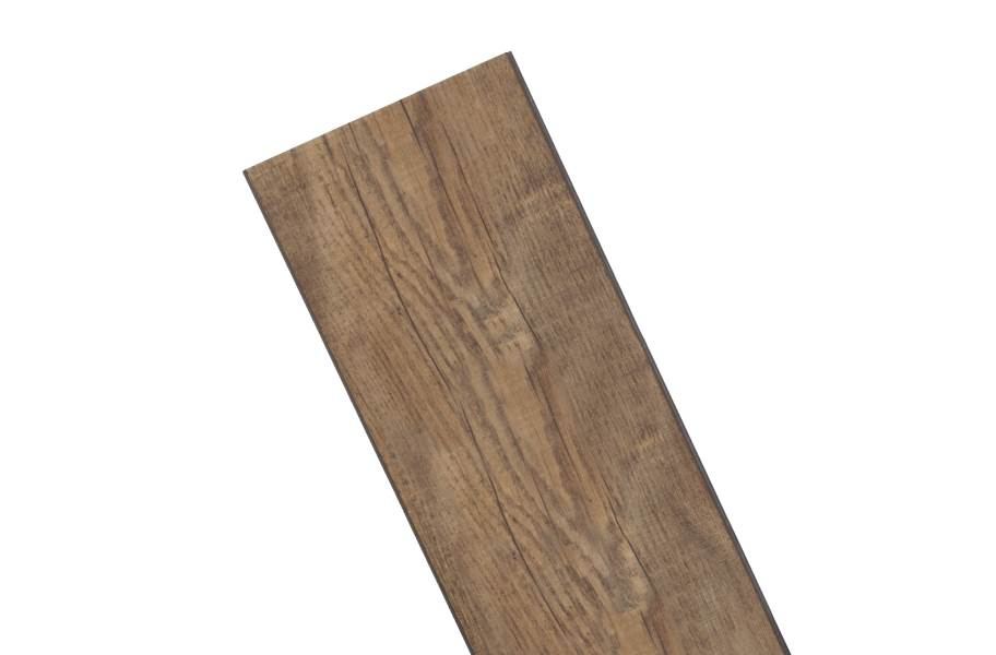 "Mohawk Thatcher 7.5"" Rigid Core Vinyl Planks"