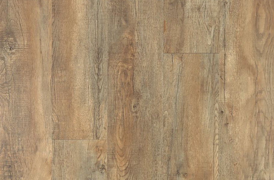 "Mohawk Thatcher 7.5"" Rigid Core Vinyl Planks - Salem"
