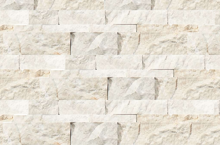 Shaw Ledgerstone Tile - Firestone Split Face Impero Reale