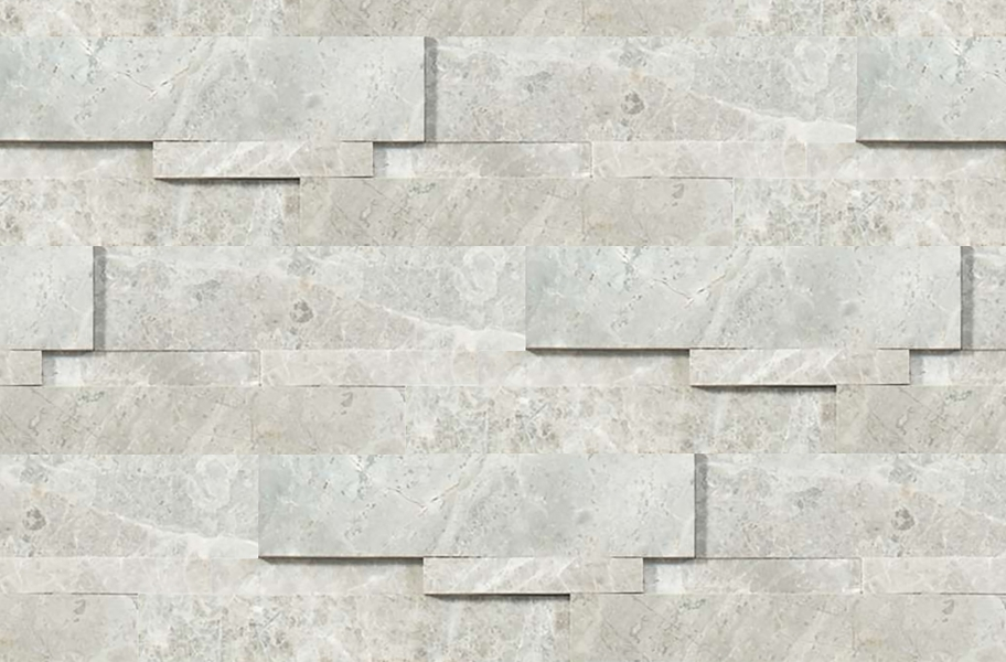 Shaw Ledgerstone Tile - Milestone Ritz Gray