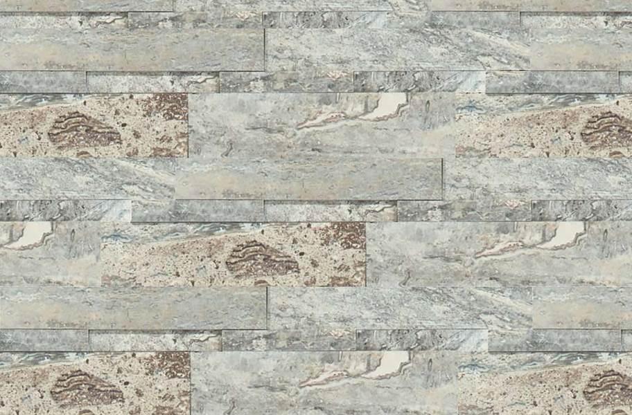 Shaw Ledgerstone Tile - Milestone Silver Ash