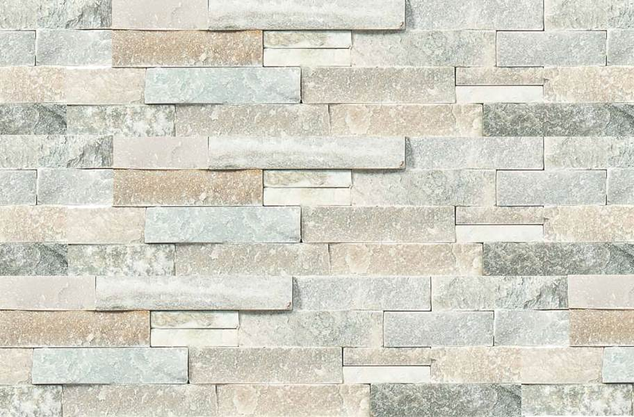 Shaw Ledgerstone Tile - Ridgestone Beachwalk