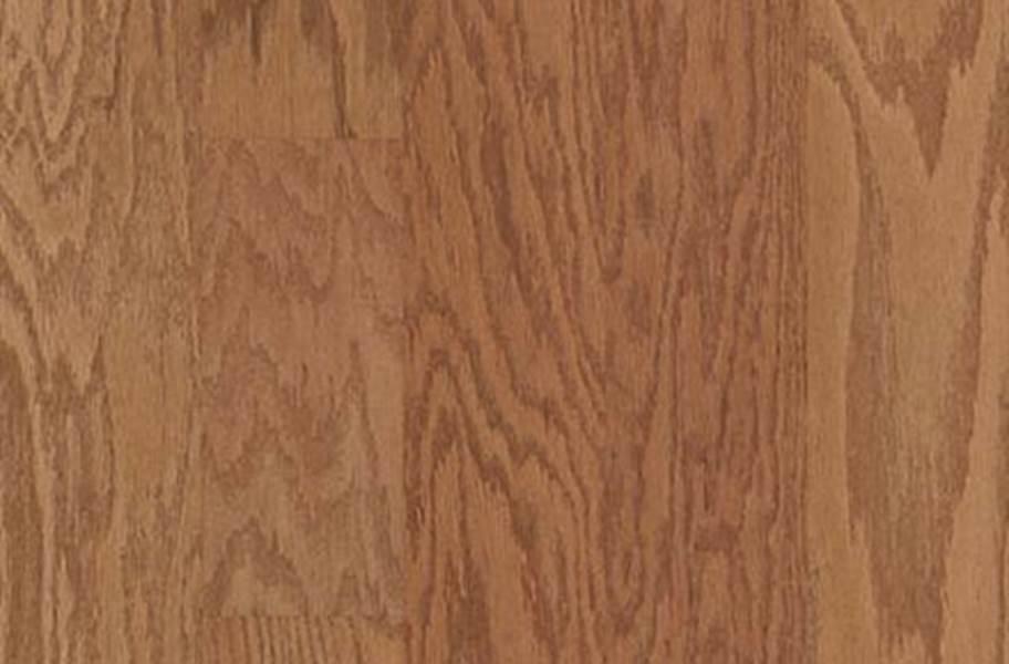 Shaw Albright Oak Engineered Wood - Caramel