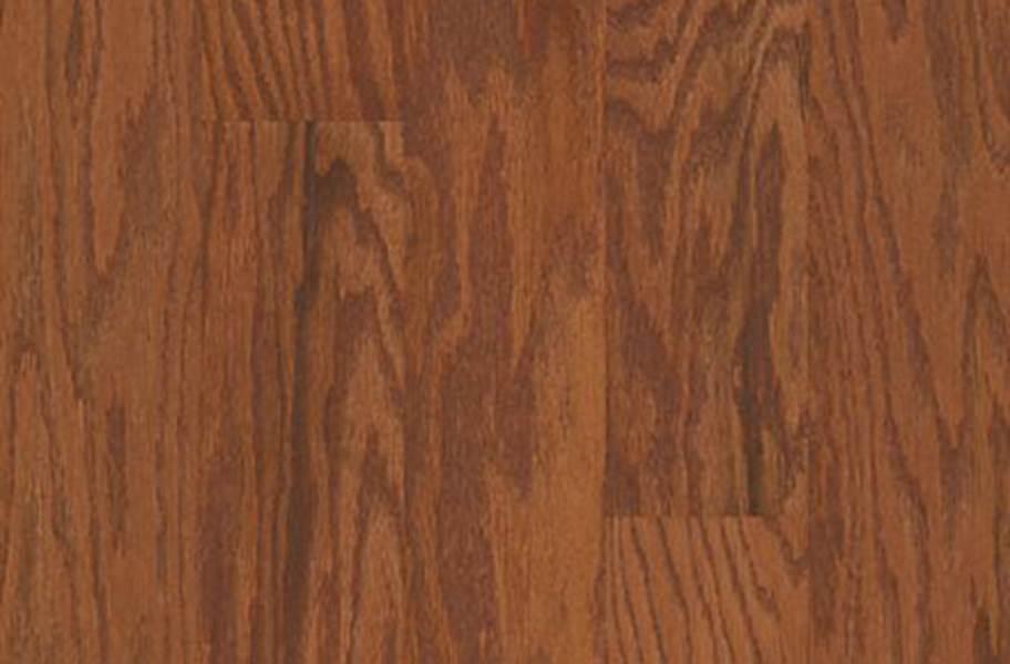 Shaw Albright Oak Engineered Wood - Gunstock