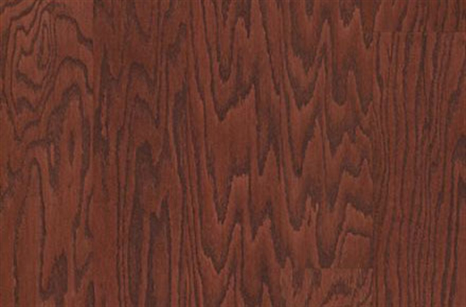 Shaw Albright Oak Engineered Wood - Charcoal