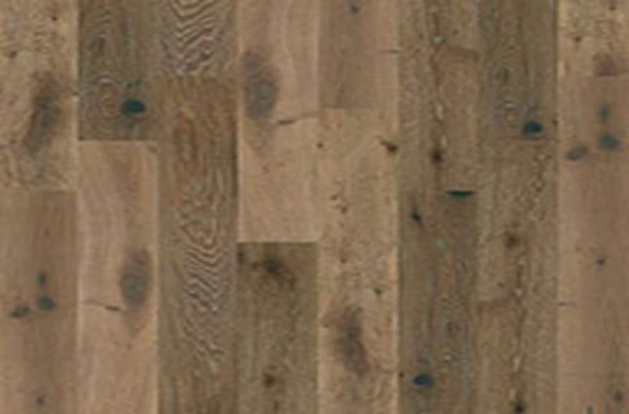 Shaw Castlewood Oak Engineered Wood - Trestle
