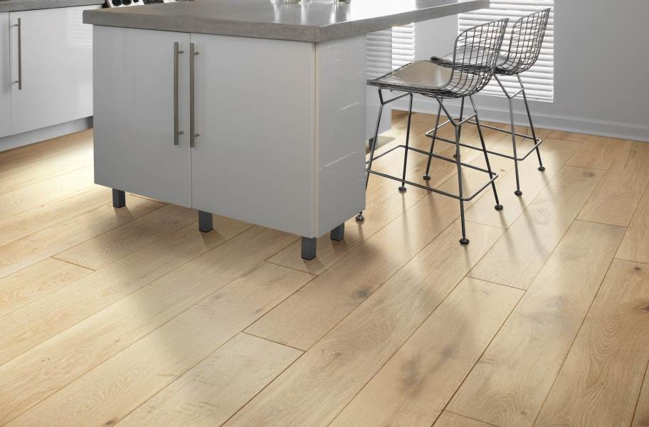 Shaw Castlewood Oak Engineered Wood - Trestle