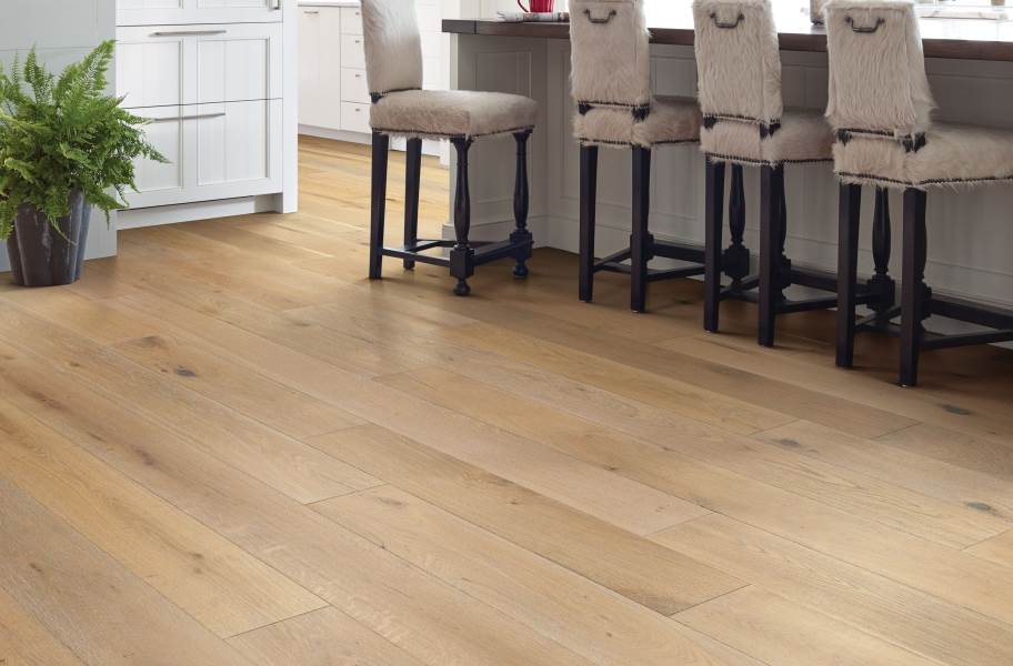 Shaw Castlewood Oak Engineered Wood - Chatelaine