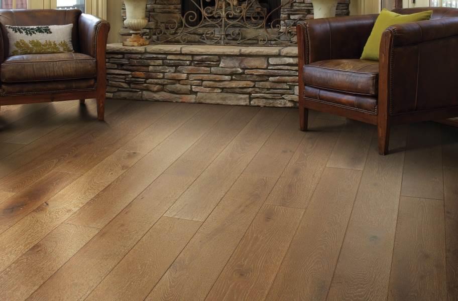 Shaw Castlewood Oak Engineered Wood - Hearth