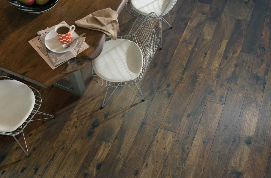 Shaw Acacia Engineered Wood - Cocoa