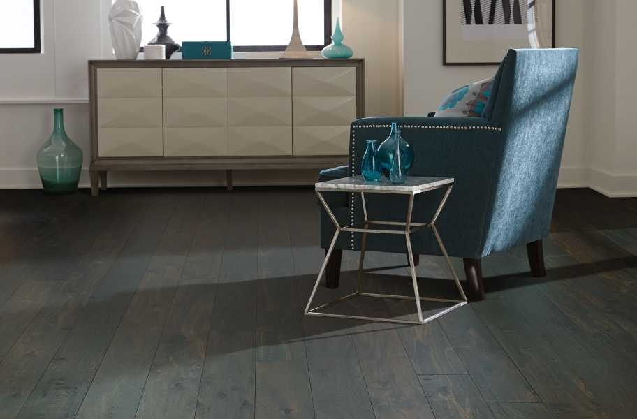 Shaw Acacia Engineered Wood - Midnight
