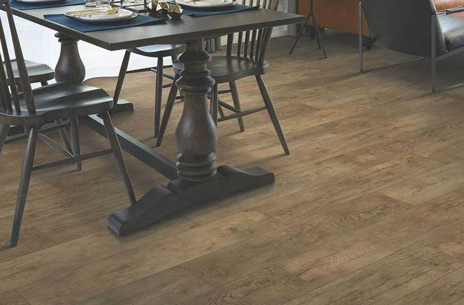 "Mohawk Dodford 7.5"" Luxury Vinyl Planks - Dorian Oak"