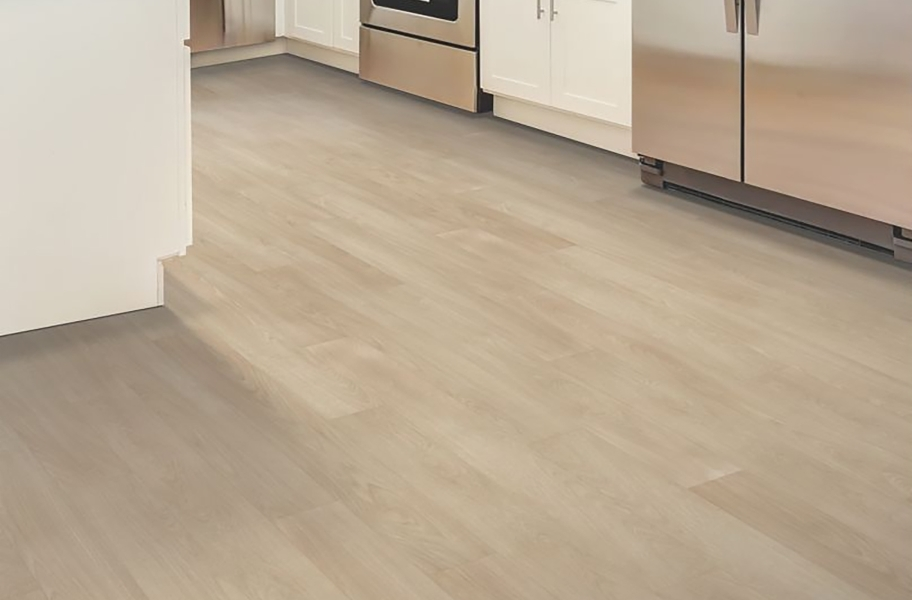 "Mohawk Dodford 7.5"" Luxury Vinyl Planks - Bordeaux Oak"