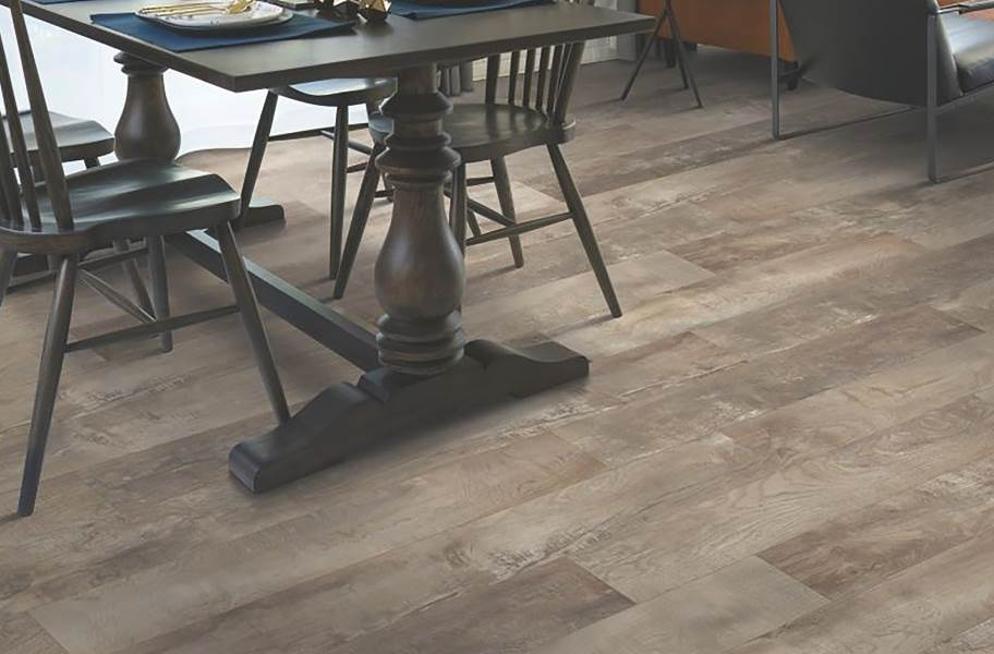 "Mohawk Dodford 7.5"" Luxury Vinyl Planks - Canyon Oak"