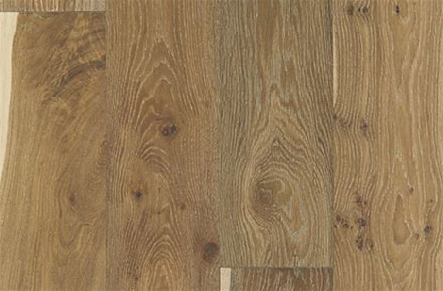 Shaw Expressions White Oak Engineered Wood - Artistry