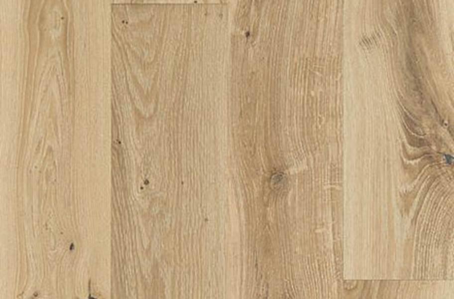 Shaw Expressions White Oak Engineered Wood - Fresco