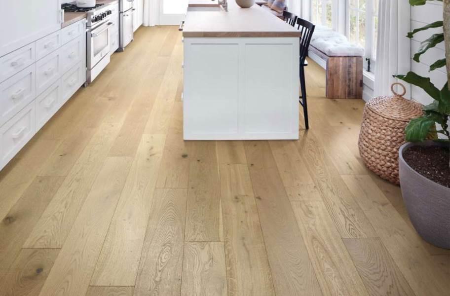 Shaw Expressions White Oak Engineered Wood - Harmony