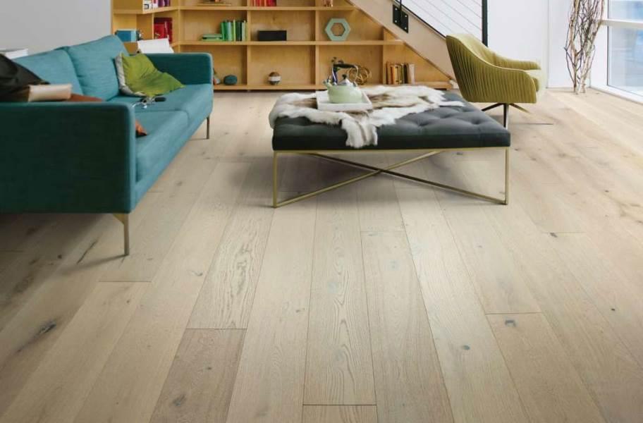 Shaw Expressions White Oak Engineered Wood - Lyric