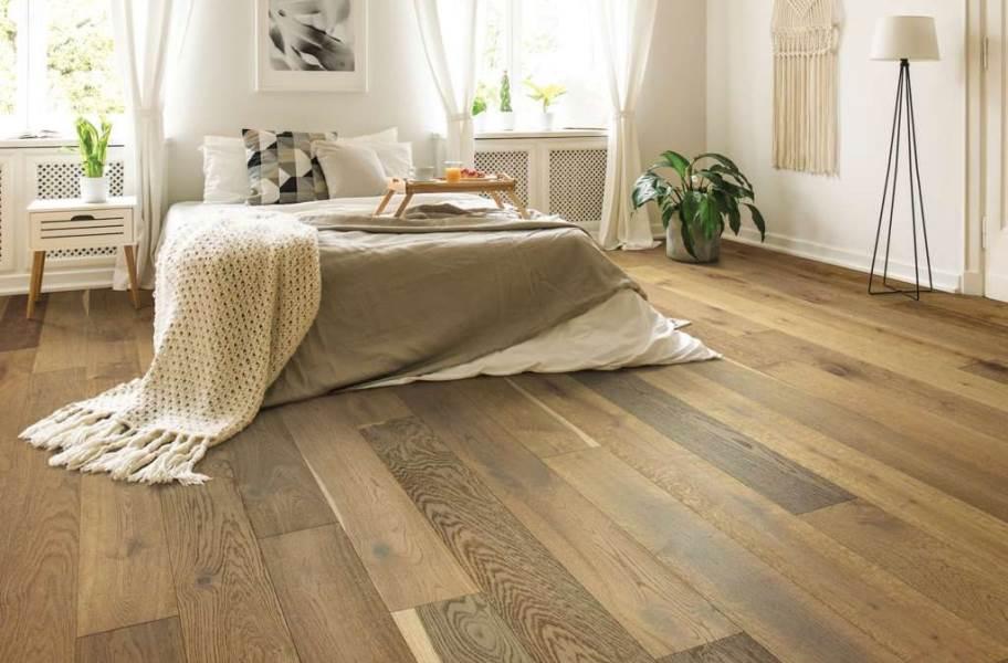 Shaw Expressions White Oak Engineered Wood - Prose