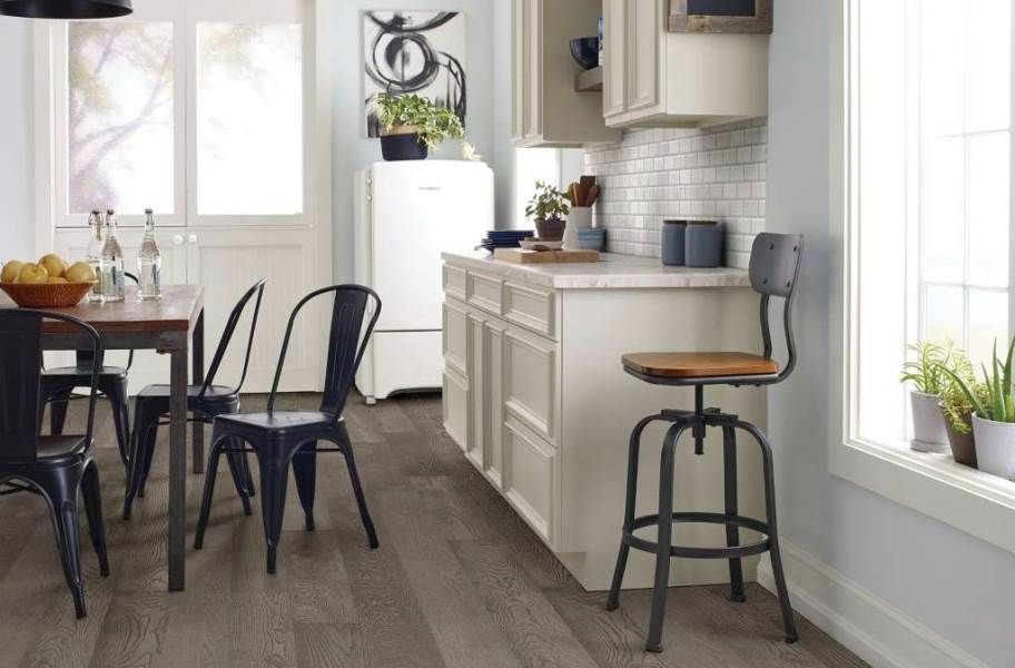 Shaw Couture Oak Engineered Wood - Chateau