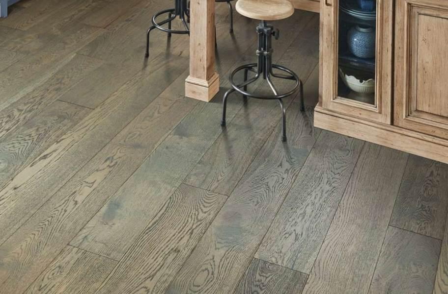Shaw Couture Oak Engineered Wood - Praline