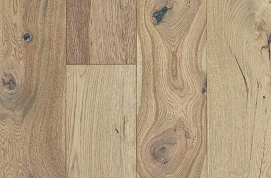 Shaw Couture Oak Engineered Wood - Crema