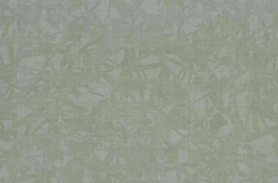 Mannington Meander 6' Vinyl Sheet - Seedling