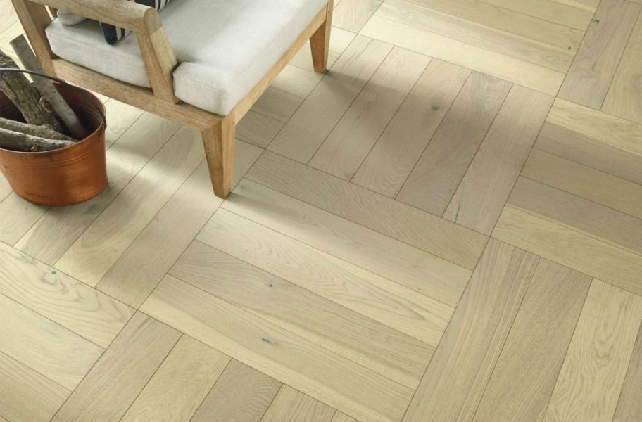 Shaw Fifth Avenue Oak Engineered Wood - Carnegie