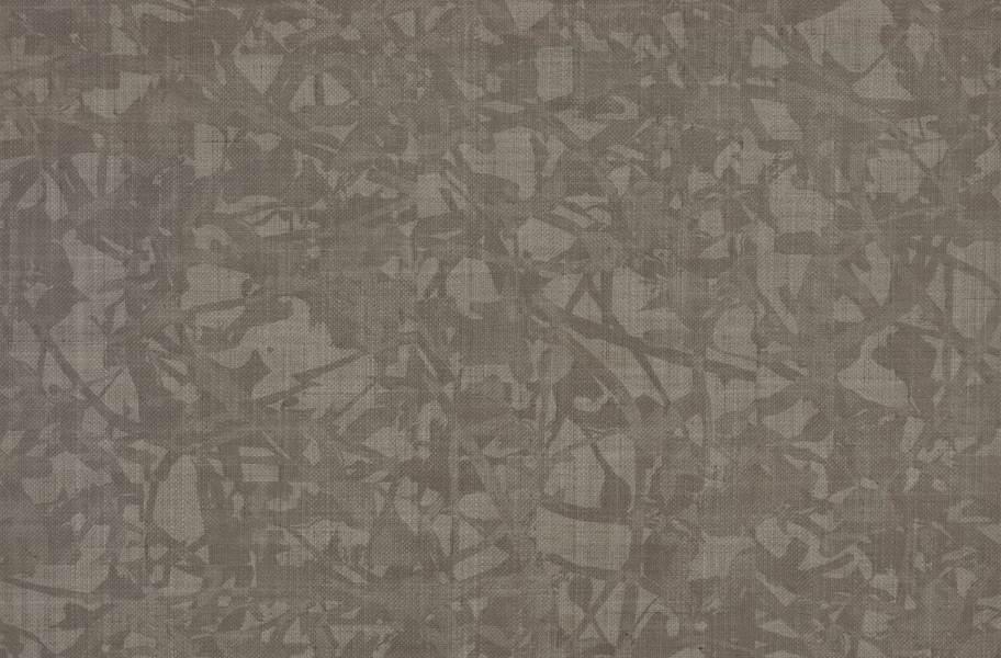 Mannington Meander 6' Vinyl Sheet - Shade