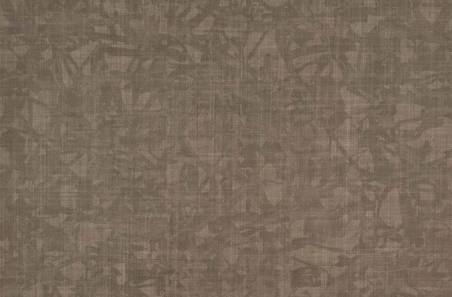 Mannington Meander 6' Vinyl Sheet - Root