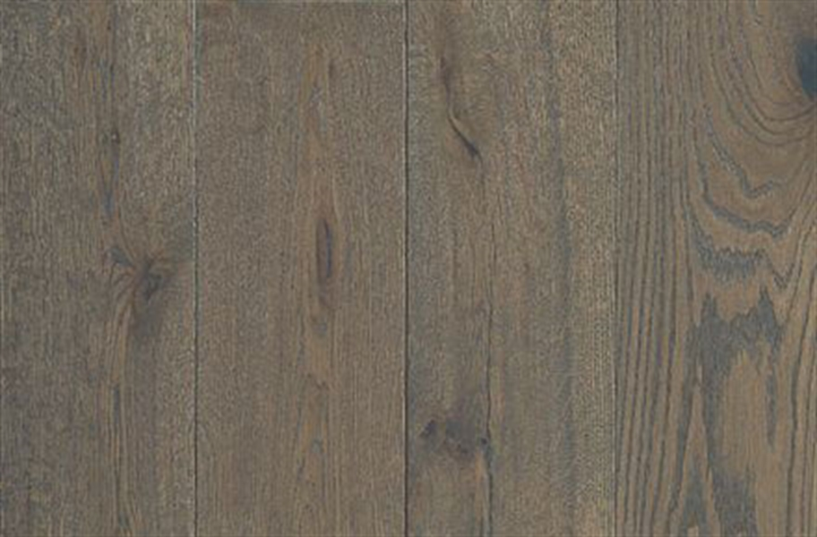 Shaw Reflections White Oak Engineered Wood - Terrain
