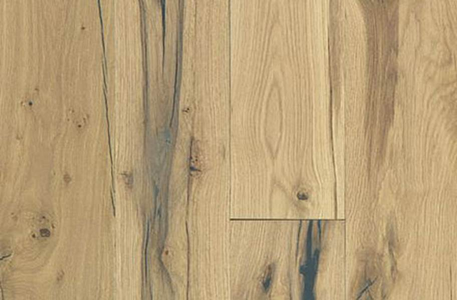 Shaw Reflections White Oak Engineered Wood - Timber