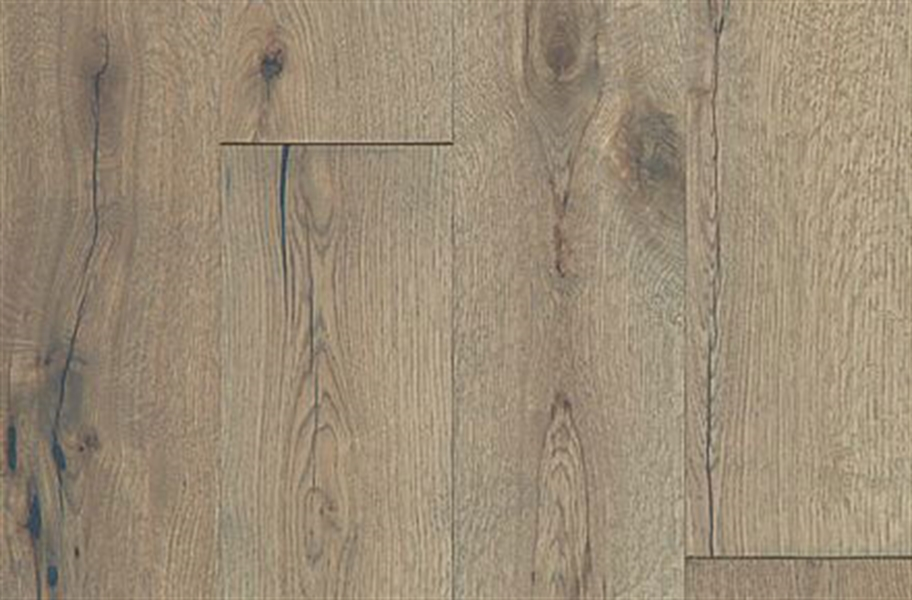 Shaw Reflections White Oak Engineered Wood - Wilderness