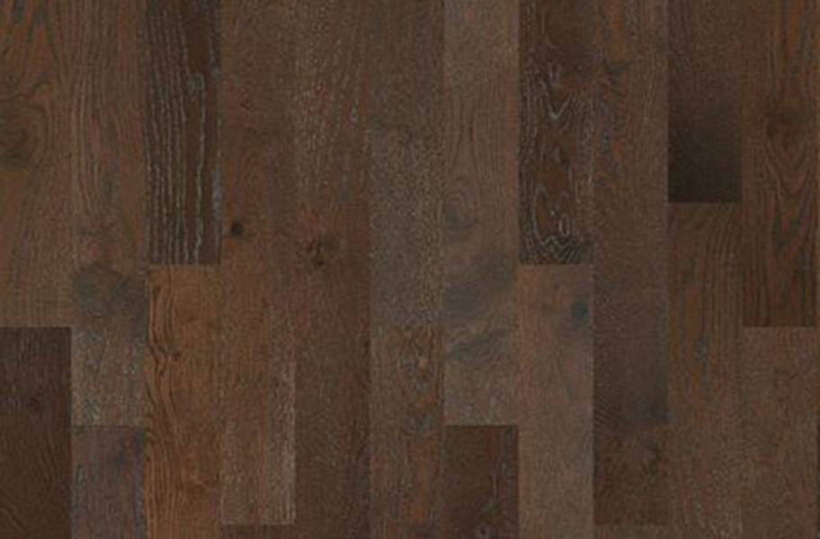 Shaw Empire Oak Engineered Wood - Rockefeller