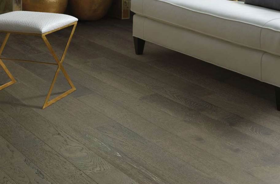 Shaw Empire Oak Engineered Wood - Ashlee Gray