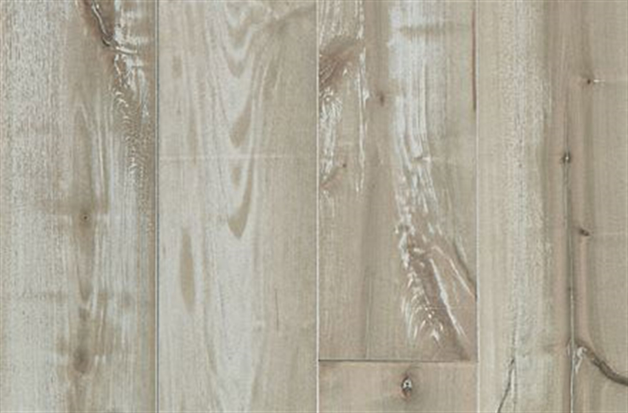 Shaw Reflections Maple Engineered Wood - Sanctuary