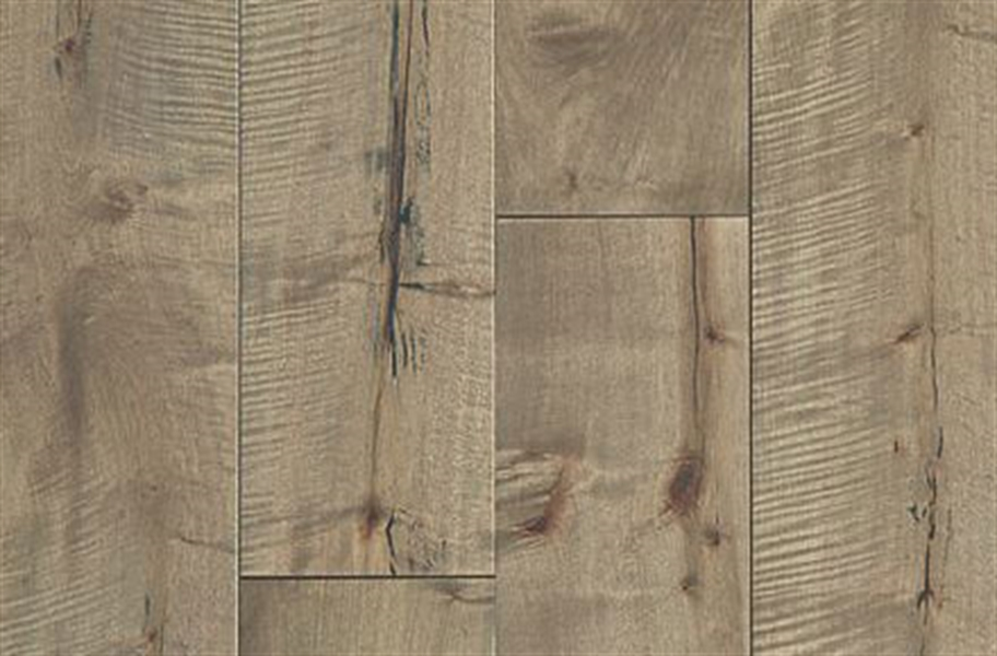Shaw Reflections Maple Engineered Wood - Vista