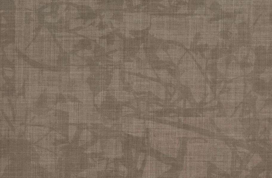 Mannington Wildflower 6' Vinyl Sheet - Root