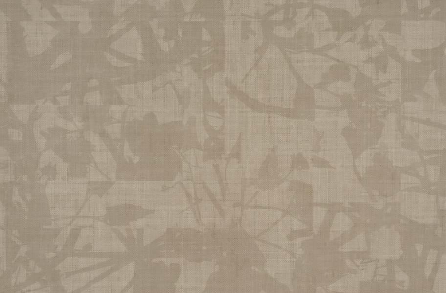 Mannington Wildflower 6' Vinyl Sheet - Harvest