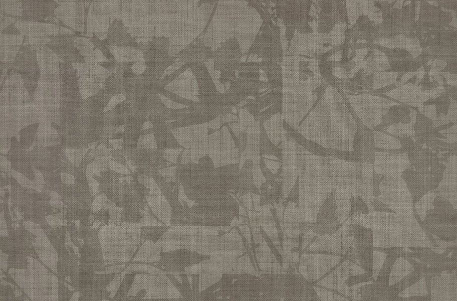 Mannington Wildflower 6' Vinyl Sheet - Shade