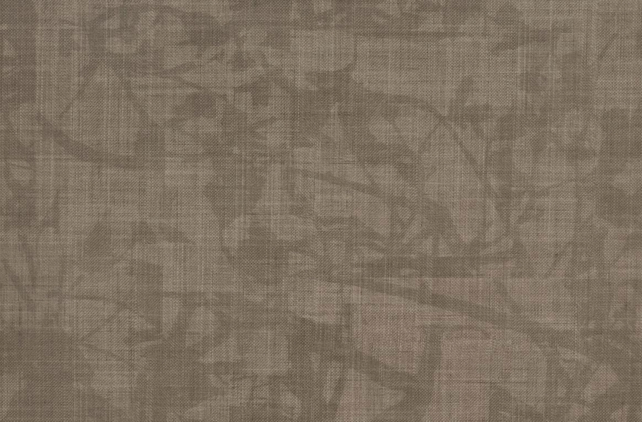 Mannington Wildflower 6' Vinyl Sheet - Root