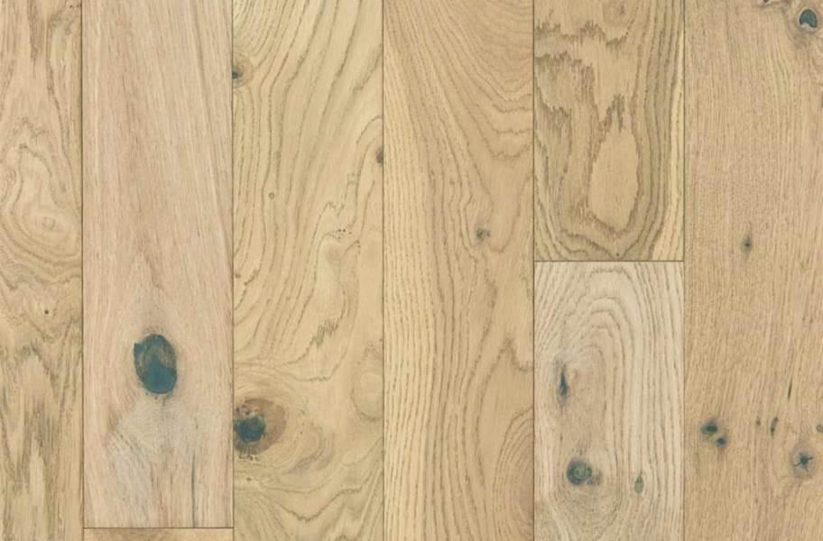 Shaw Cornerstone Oak Engineered Wood - Travertine