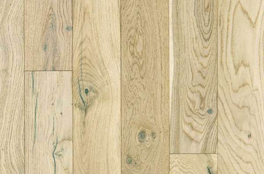 Shaw Cornerstone Oak Engineered Wood - Crystal