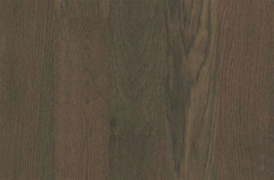 Shaw Cornerstone Oak Engineered Wood - Granite